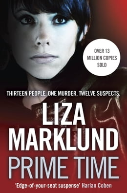 Book Prime Time by Liza Marklund