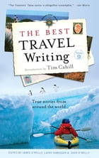 The Best Travel Writing Cover Image