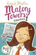 Malory Towers Collection 1 (Adult) photo