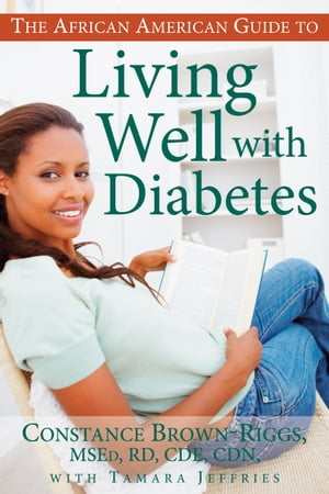 African American Guide to Living Well with Diabetes