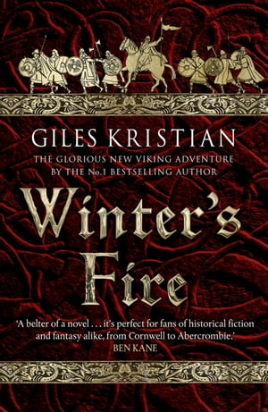 Winter's Fire (The Rise of Sigurd 2)
