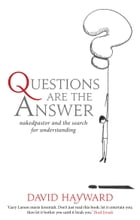 Questions are the Answer: nakedpastor and the search for understanding by David Hayward