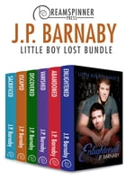 Little Boy Lost by J.P. Barnaby