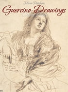Guercino: Drawings Colour Plates by Maria Peitcheva