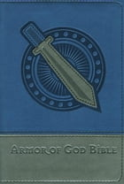 NIV, Armor of God Bible, eBook by Zondervan