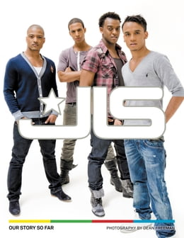 Book JLS: Our Story so Far by JLS