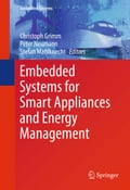 Embedded Systems for Smart Appliances and Energy Management photo