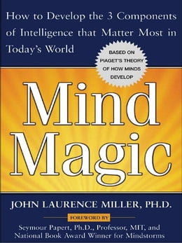 Book Mind Magic by Miller, John Laurence