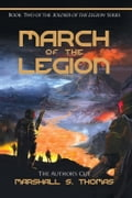 March of the Legion 71cb52a3-d909-457a-9858-9f3f3e82a15f