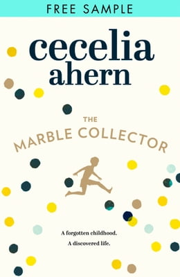 Book The Marble Collector (free sampler) by Cecelia Ahern