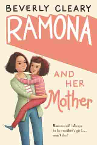 Ramona and Her Mother de Beverly Cleary