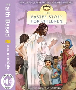 Book Easter Story for Children by Max Lucado