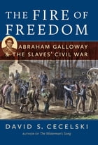 The Fire of Freedom Cover Image