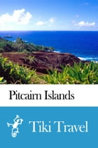 Pitcairn Islands Travel Guide - Tiki Travel by Tiki Travel