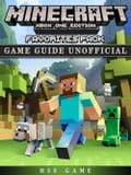 Minecraft Xbox One Edition Favorites Pack Game Guide Unofficial d0bf884b-0199-4090-a25b-68c072365553