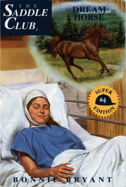 Book Dream Horse by Bonnie Bryant