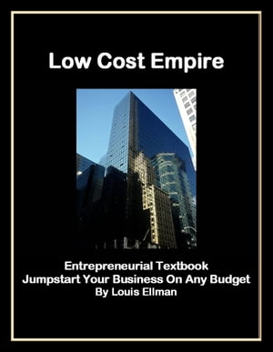 Low Cost Empire by Louis Ellman