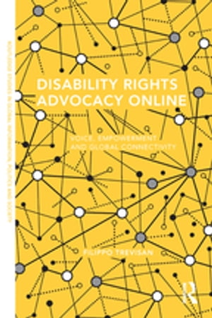 Disability Rights Advocacy Online Voice,  Empowerment and Global Connectivity