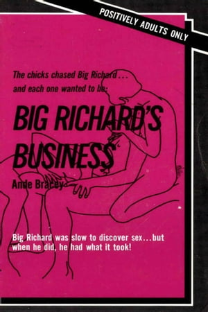 Big Richard's Business by Andre Bracey