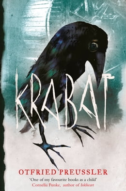 Book Krabat by Otfried Preussler