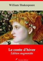 Le conte d'hiver: Nouvelle édition augmentée , Arvensa Editions by William Shakespeare
