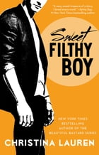 Sweet Filthy Boy Cover Image