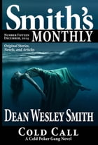 Smith's Monthly #15 by Dean Wesley Smith