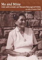 Me and Mine: The Life Story of Helen Sekaquaptewa by Louise Udall