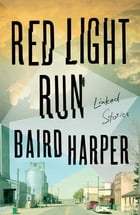 Red Light Run Cover Image