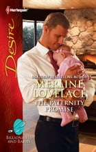 The Paternity Promise by Merline Lovelace