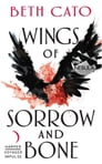 Wings of Sorrow and Bone Cover Image