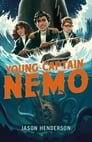 Young Captain Nemo Cover Image