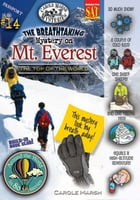The Breathtaking Mystery on Mt. Everest (The Top of the World) by Carole Marsh