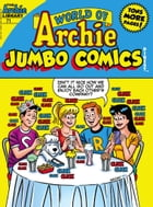 World of Archie Comics Double Digest #71 by Archie Superstars