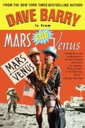 Dave Barry Is from Mars and Venus photo