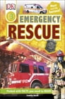 DK Readers L3: Emergency Rescue Cover Image