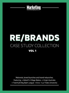Re/Brands Case Study Collection Vol. 1