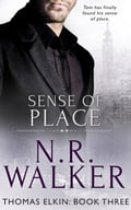 9781784307417 - N.R. Walker: Sense of Place - Raamat