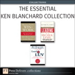 Book The Essential Ken Blanchard Collection by Ken Blanchard