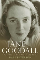 Jane Goodall Cover Image