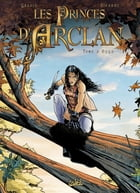 Les princes d'Arclan T03: Olgo by Laurent Sieurac