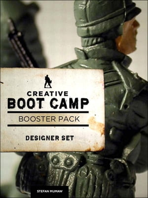 Creative Boot Camp 30-Day Booster Pack Designer