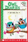 Get Well, Eva: A Branches Book (Owl Diaries #16) Cover Image