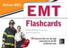 McGraw-Hill's EMT Flashcards by Jr. Peter A. DiPrima