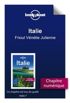 Italie - Frioul Vénétie Julienne by Lonely Planet