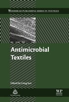 Antimicrobial Textiles by Gang Sun