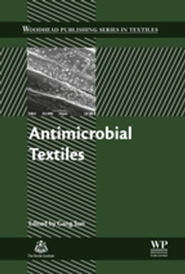 Book Antimicrobial Textiles by Gang Sun