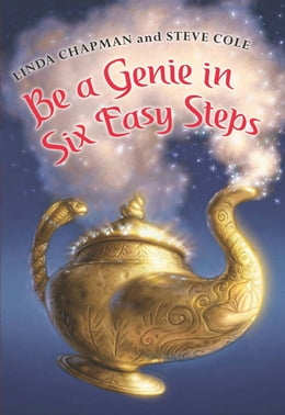 Book Be a Genie in Six Easy Steps by Linda Chapman