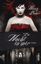 Die Nacht in mir: Roman by Nancy Baker