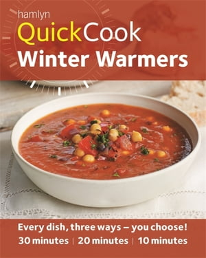 Hamlyn Quickcook: Winter Warmers